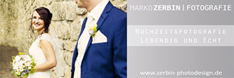 Marko Zerbin Hochzeitsfotograf