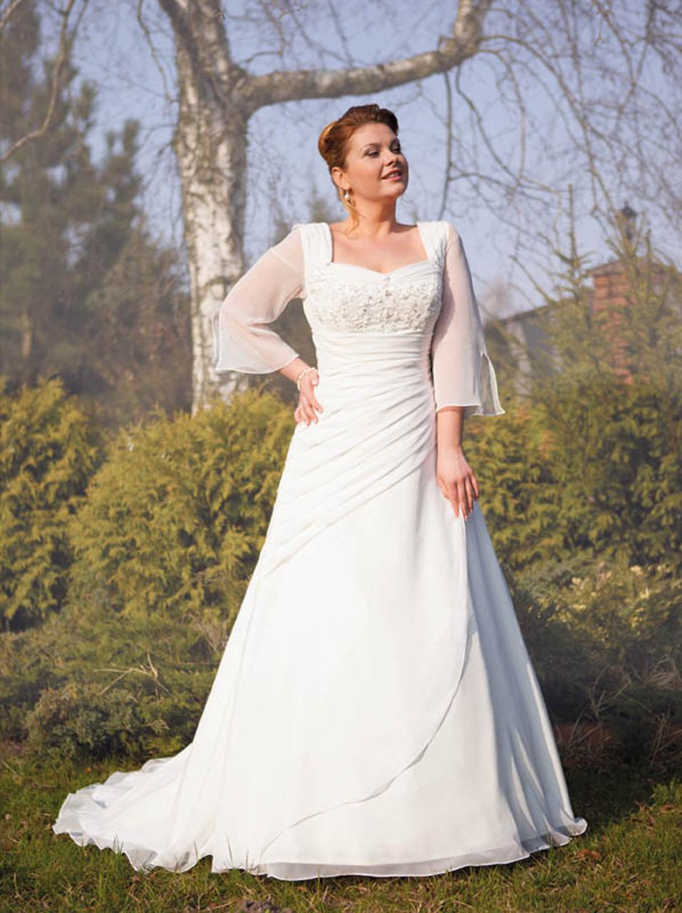 Brautkleid in Dresden, Chemnitz und Leipzig