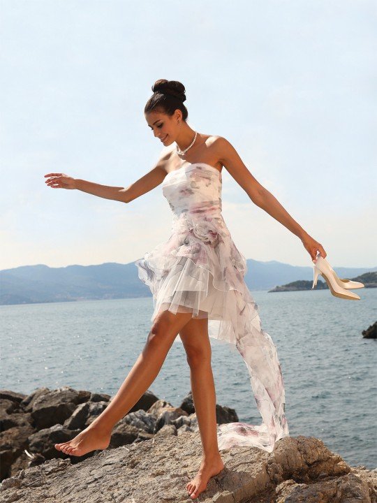 Brautkleid von Linea Raffaelli