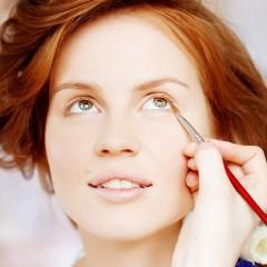 Tipps für Ihr Braut-Make-up und die Brautfrisur in Dresden, Chemnitz/Zwickau und Leipzig erhalten Sie hier