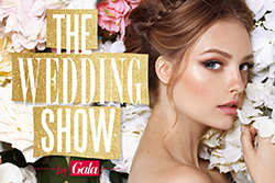 The Wedding Show Hochzeitsmesse Leipzig
