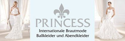 Princess Brautmoden