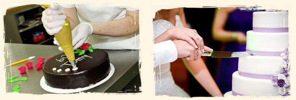 Hochzeitstorten Erzgebirge
