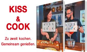 Kiss & Cook