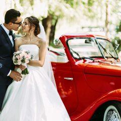 Finden Sie für Ihre Hochzeit Ihr passendes Hochzeitsauto Leipzig